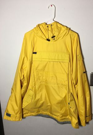 VTG Tommy Hilfiger Wind breaker rain coat for Sale in Annandale, VA