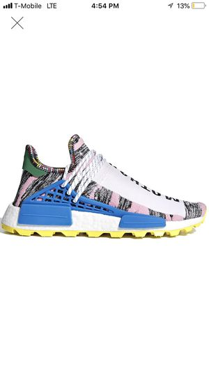 Adidas NMD HU size 10.5 trades supreme and other shoes for Sale in Silver Spring, MD