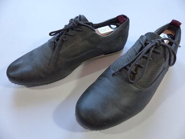 Aldo 9 5 Dark Grey Dressy Tennis Shoes Clothing In Raleigh Nc Offerup
