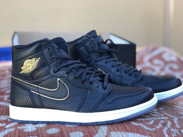 b9f292caf48 Nike Air Jordan 1 Retro High OG