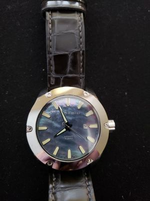 Photo New Android Anti-Gravity Automatic #AD584 Men's Watch