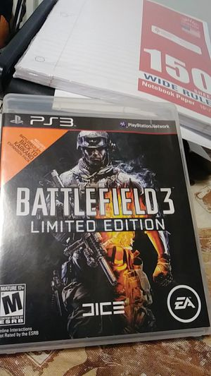Battlefield 3. for Sale in Lincolnia, VA