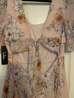 NEW Lulu's Summer dress Thumbnail