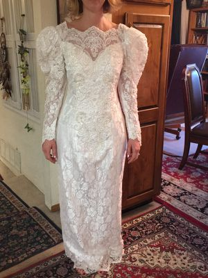 New And Used Wedding Dresses For Sale In Spokane Wa Offerup