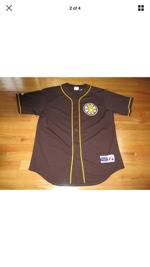 save off 4221a 40dea New and Used Baseball jersey for Sale in Salem, MA - OfferUp