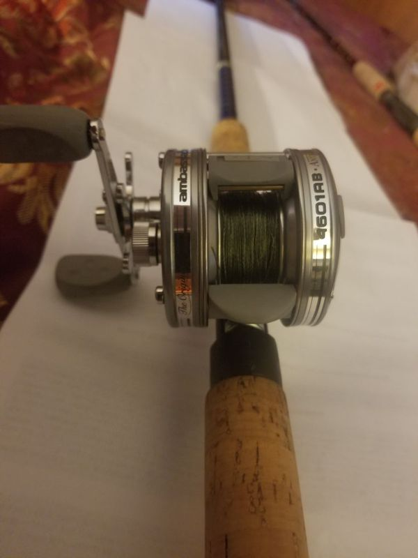 1530dc1976c New and used Fishing reels for sale in Woodbridge, CT - OfferUp