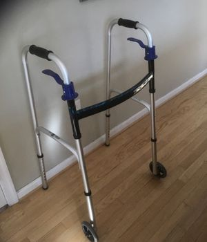 Drive walker collapsible for Sale in Crofton, MD - OfferUp