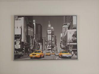 Wall Hanging/Times Square Thumbnail