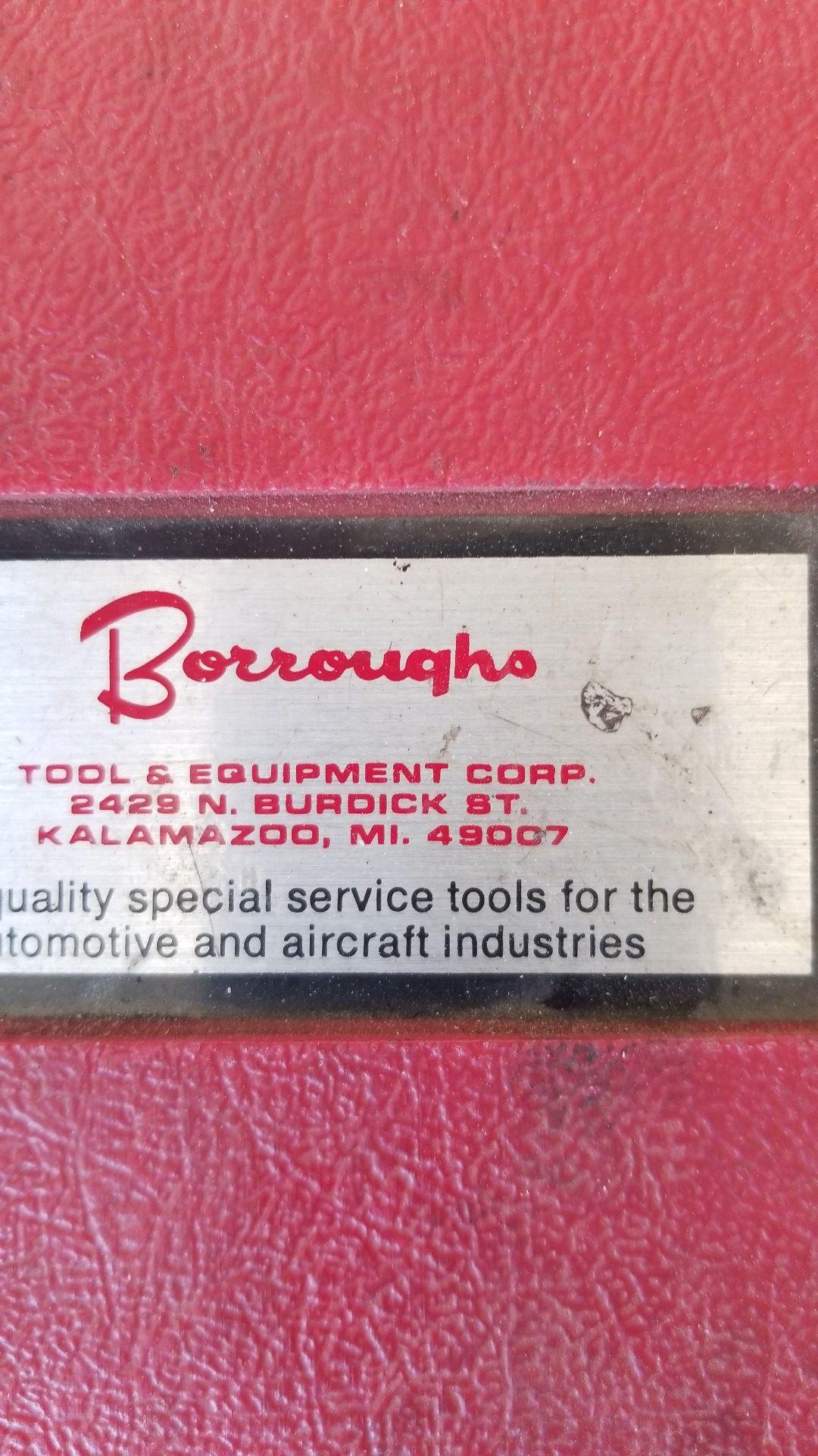 Vintage Ohm resistance gauge tester