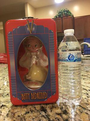 Betty Boop Platinum doll for Sale in Laveen Village, AZ