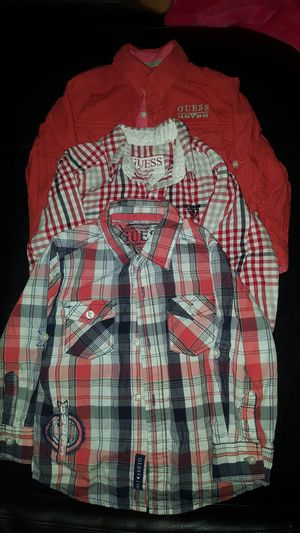 ***MUST SEE NEW GUESS BOYS 3T LONG SLEEVE for Sale in Austin, TX