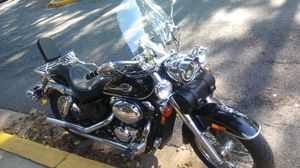 Honda Shadow for Sale in Bethesda, MD