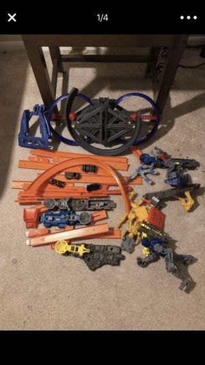 Car track set for Sale in Houston, TX