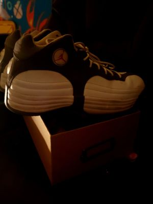 159b87bfbd656 Nike jordan jump man team 1 retro for Sale in Santa Ana