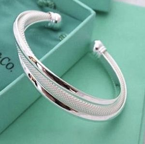 Beautiful Silver Cable Bracelet Brand New for Sale in Manassas, VA