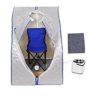 Portable Weight Loss/Spa Therapy/Steam Sauna for Sale in Chicago, IL