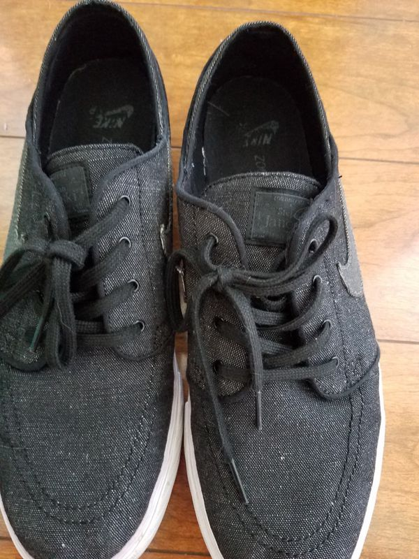 Nike SB Zoom Stefan Janoski Canvas for Sale in Maryville, TN - OfferUp