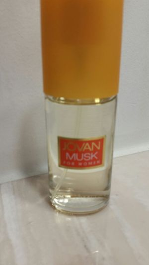 Jovan Musk perfume for Sale in Springfield, VA