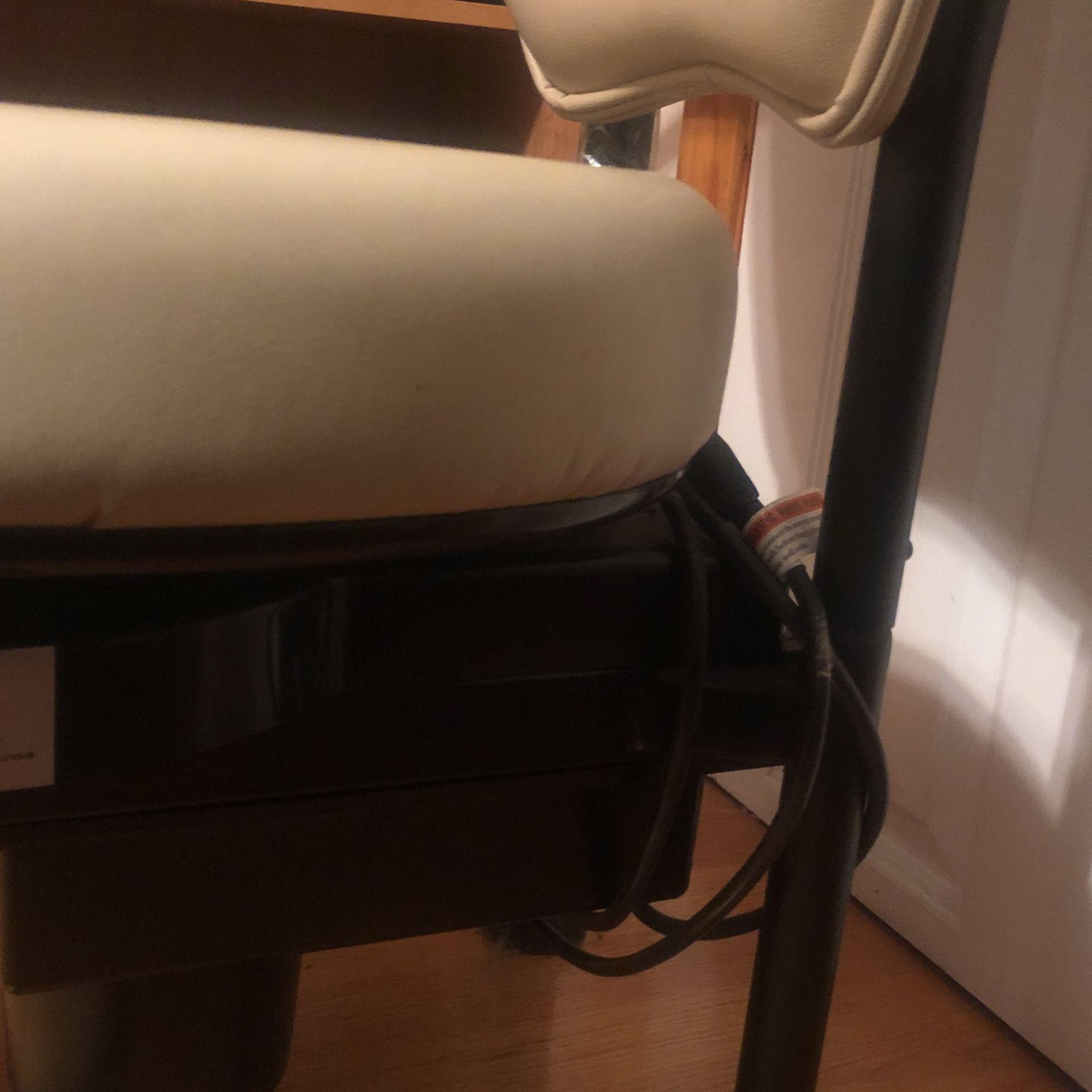 Sport Hula chair Exerciser, Abdominal Exercise chair Hawaii BZ-668
