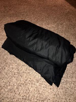 Full/Queen Black Comforter for Sale in Tampa, FL
