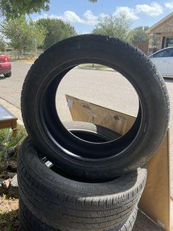 18 Inch Tires Thumbnail