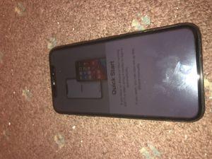 iPhone X unlock black for Sale in Glenarden, MD