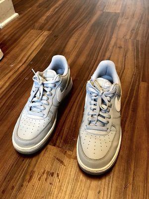 Grey AF1 for Sale in Cleveland, OH