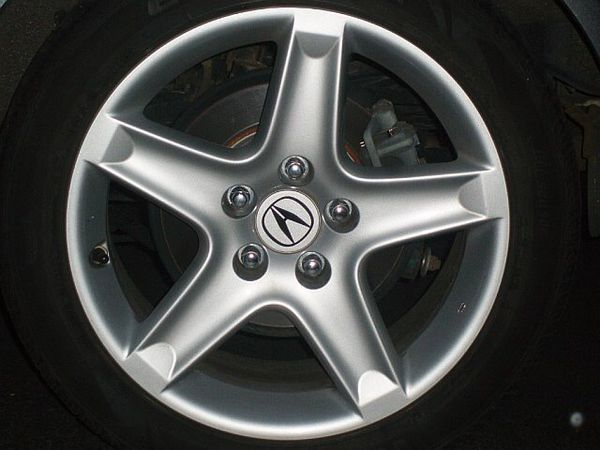 Acura TL Rim And Tire Only Rim For Sale In Hudson FL OfferUp - Acura tl rims for sale