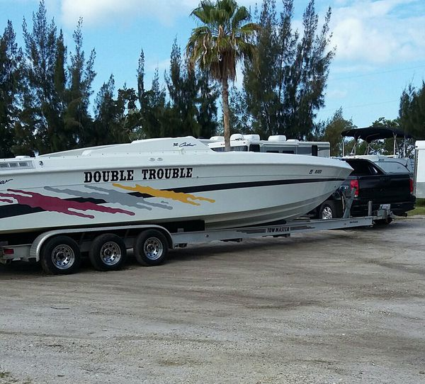 New and Used Boat trailer for Sale in St  Petersburg, FL