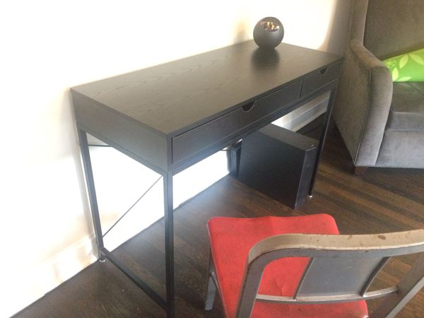 Modern Desk And Chair For Sale In Chicago IL OfferUp Extraordinary Modern Office Furniture Chicago