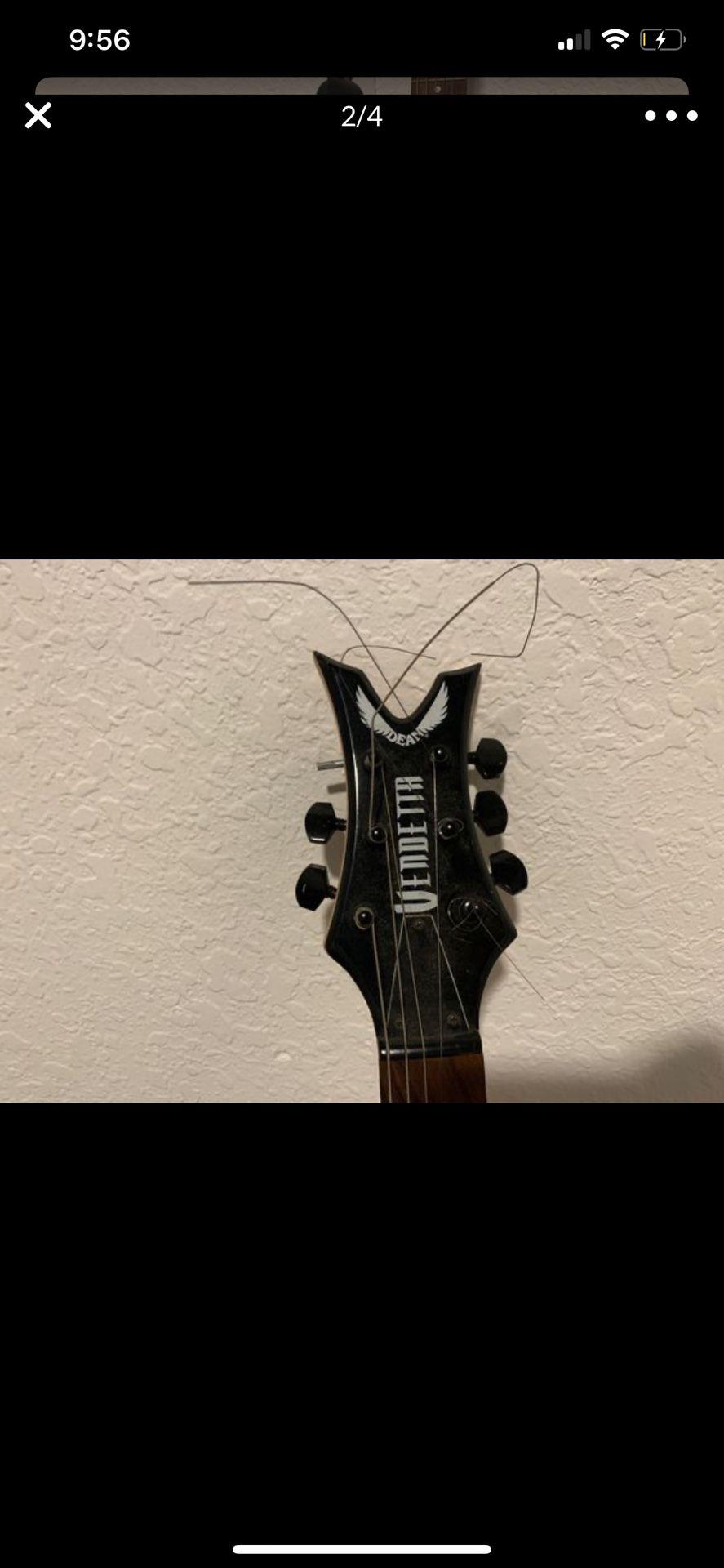 Eletrical guitar
