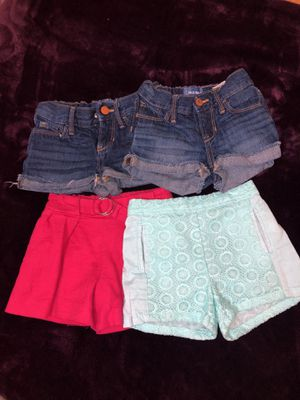 Shorts 4t and 5T for Sale in Dallas, TX
