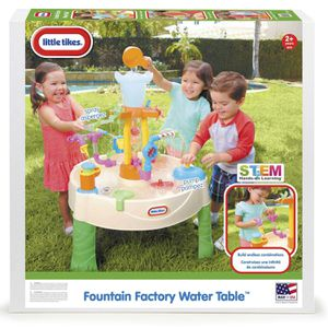 Little Tikes Fountain Factory for Sale in Fairfax, VA