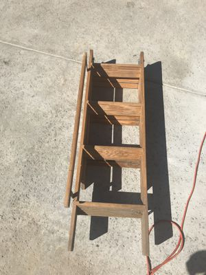 Ladder for Toy Hauler for Sale in Los Angeles, CA