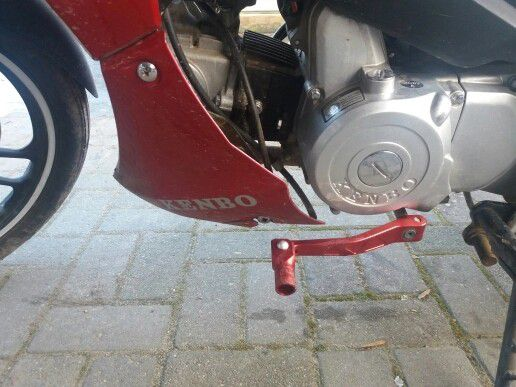 11mm Motorcycle Gear Shifter For Sale In Hollywood Fl Offerup
