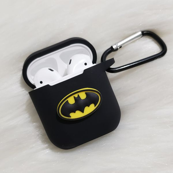 more photos 8a001 5654c Batman Airpods case/Airpods Covers for Sale in Homestead, FL - OfferUp