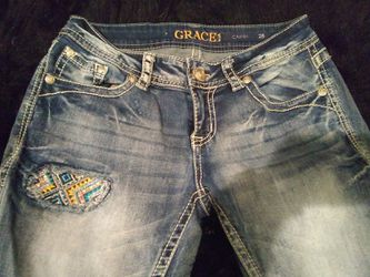 Grace capri's Thumbnail