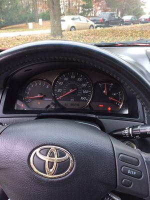 Toyota solara for Sale in Sterling, VA