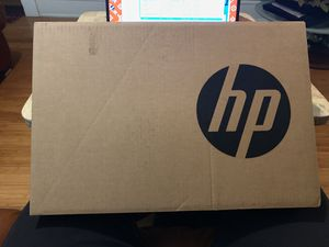 Hp notebook for Sale in Boston, MA