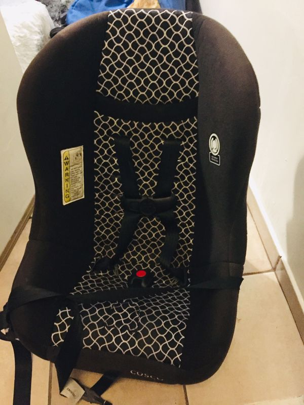 Cisco Child's car seat model name: Sienera Next model# CC123-CVA /  SERIOUS  BUYERS ONLY! for Sale in Los Angeles, CA - OfferUp