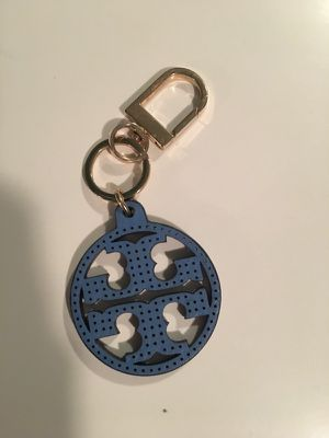 Tory Butch keychain - like new for Sale in Chicago, IL