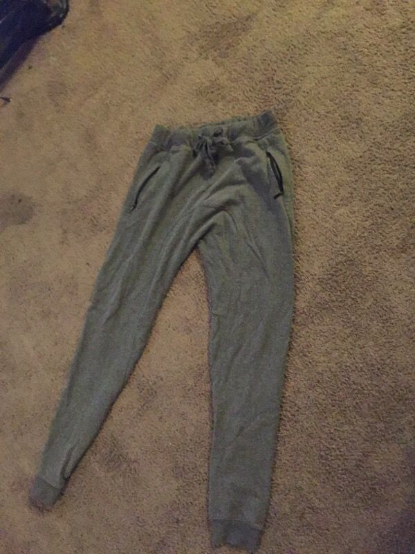 67539eb34fe9 Ninth Hall joggers Small for Sale in Citrus Heights