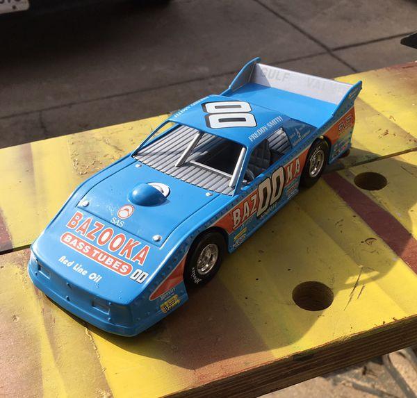1995 Action 1:24 Diecast NASCAR Late Model Dirt Car Freddie Smith #00 for  Sale in Wichita, KS - OfferUp