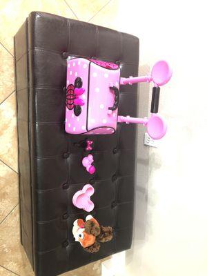 Disney Popstar Minnie Pet Carrier for Sale in Orlando, FL