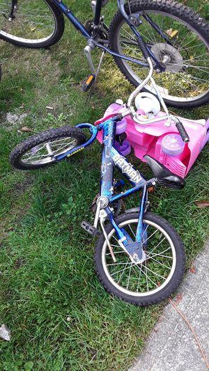 Bike 16 for Sale in Shoreline, WA
