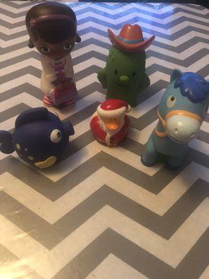 Baby bath toys for Sale in Lake Ridge, VA