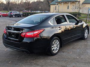 2016 Nissan Altima 2.5S 4D Sedan for Sale in Alexandria, VA