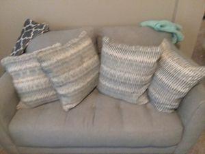 Sofa decor pillows for Sale in Spring, TX