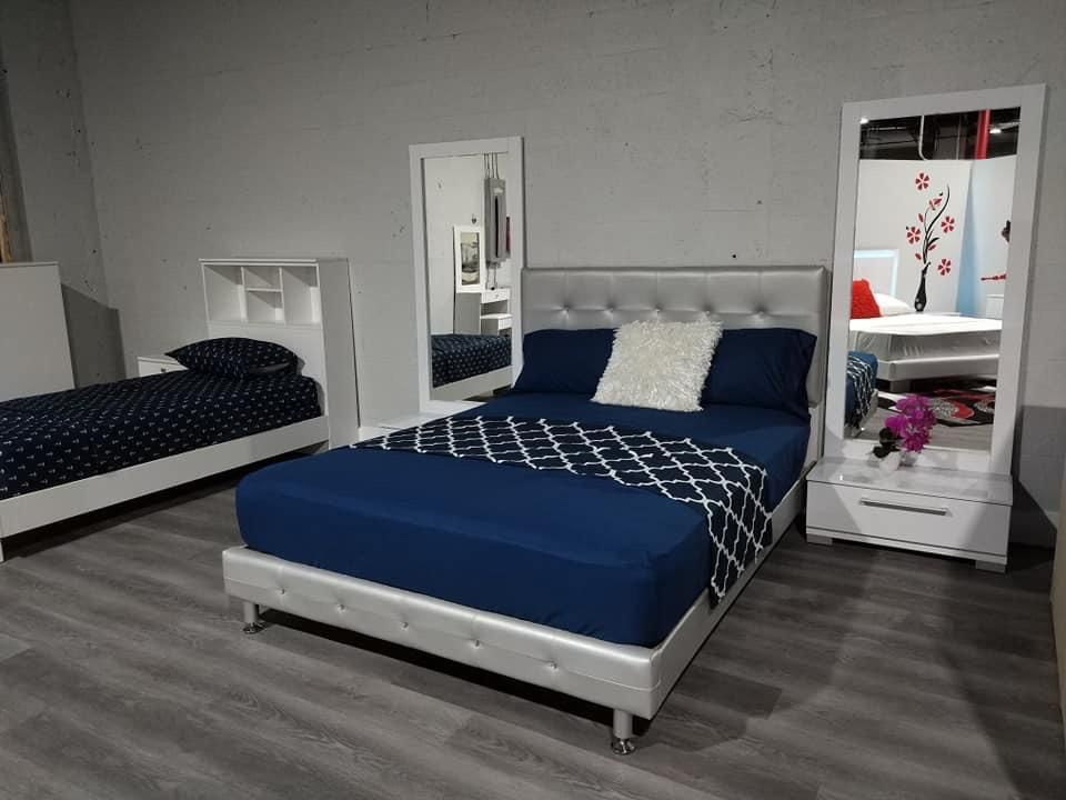 Bedroom set // financing available