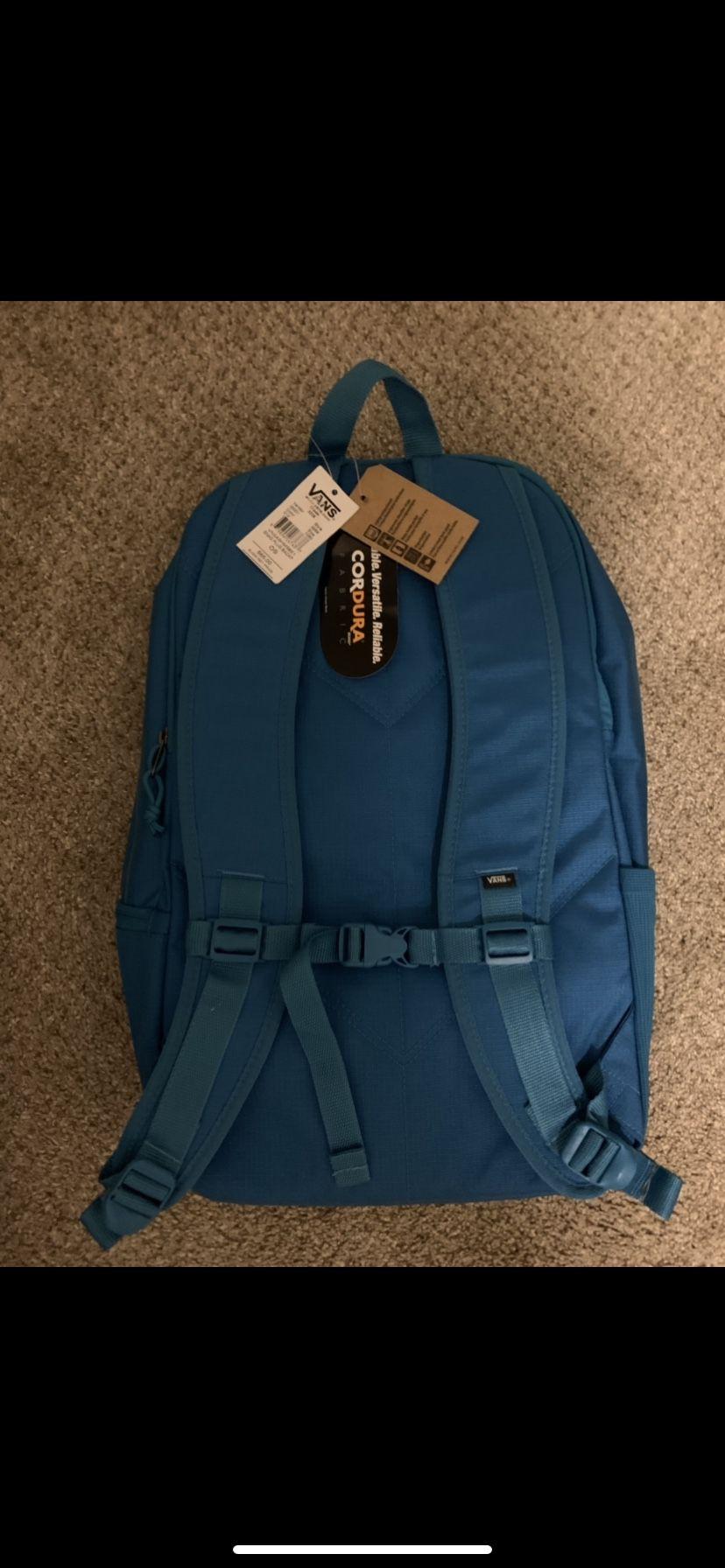 Brand New Vans Backpack